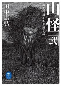 ヤマケイ文庫 山怪 弐 山人が語る不思議な話 Book Cover