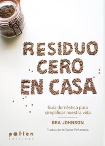 Residuo cero en casa Book Cover