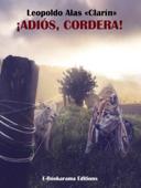 ¡Adiós, Cordera! Book Cover