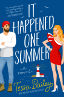 Download and Read Online It Happened One Summer