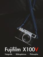 Jörn Daberkow - Fujifilm X100V artwork