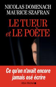Le Tueur et le poète La couverture du livre martien