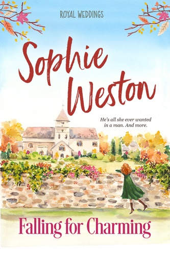 Falling for Charming - Sophie Weston - Sophie Weston