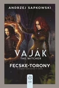 Vaják VI. - The Witcher