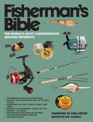Jay Cassell & Kirk Deeter - Fisherman's Bible
