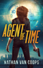 Nathan Van Coops - Agent of Time  artwork