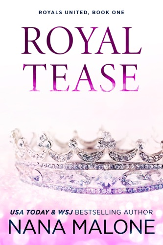 Royal Tease E-Book Download