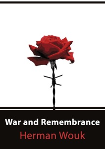 War and Remembrance von Herman Wouk Buch-Cover