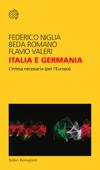 Italia e Germania Book Cover