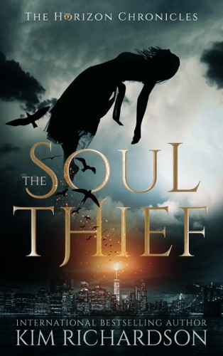 The Soul Thief Book