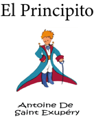 El Principito - (Anotado) / (Ilustrado) Book Cover