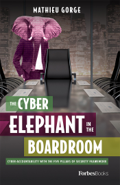 The Cyber-Elephant In The Boardroom