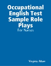 Occupational English Test Sample Role Plays