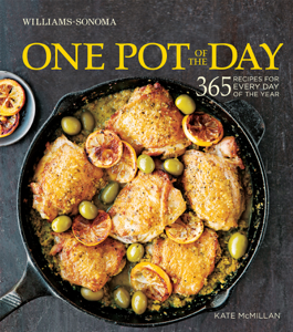 One Pot of the Day Book Cover