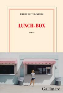 Lunch-box Couverture de livre