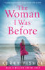 Kerry Fisher - The Woman I Was Before artwork