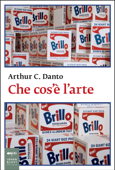 Che cos'è l'arte Book Cover