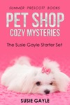 Pet Shop Cozy Mysteries Starter Set Books 1 - 4