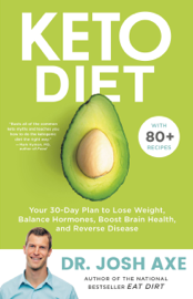 Keto Diet - Josh Axe book summary