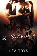 Délivrance (Escape The Shadows T.2)