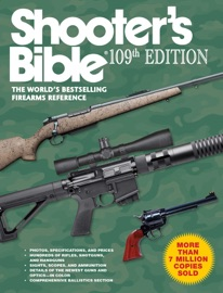 Shooter's Bible, 109th Edition PDF Download