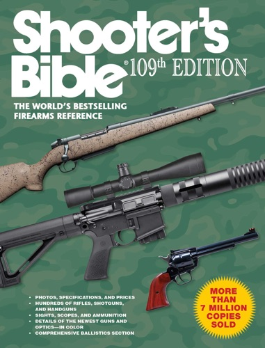 Jay Cassell - Shooter's Bible, 109th Edition