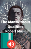 Robert Musil - The Man Without Qualities artwork