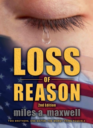 Loss Of Reason (State Of Reason Mystery, Book 1) E-Book Download