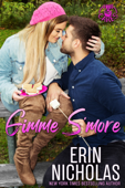 Gimme S'more Book Cover