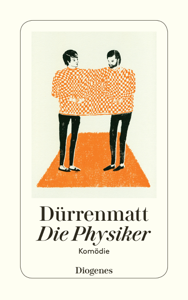 Die Physiker Buch-Cover