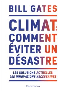 Climat : comment éviter un désastre Couverture de livre