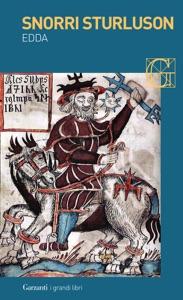 Edda Book Cover