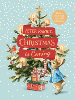 Beatrix Potter - Peter Rabbit: Christmas is Coming artwork