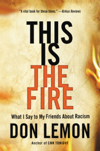This Is the Fire Book Cover