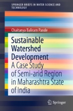 Sustainable Watershed Development