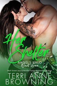 Her Shelter Book Cover