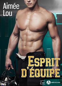 Esprit d'équipe Book Cover