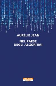 Nel paese degli algoritmi Book Cover