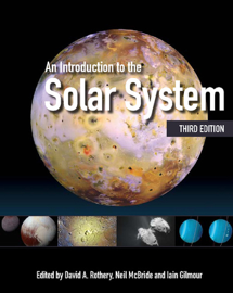 An Introduction to the Solar System: Third Edition