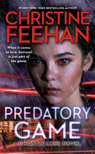 Christine Feehan - Predatory Game