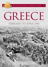 Greece February To April 1941