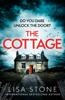 Lisa Stone - The Cottage artwork