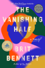 Brit Bennett - The Vanishing Half  artwork
