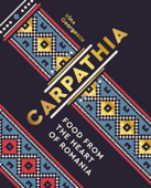 Carpathia Book Cover