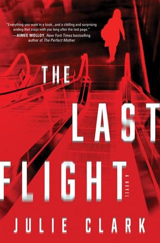 The Last Flight Book