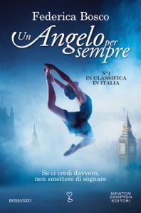 Un angelo per sempre Book Cover