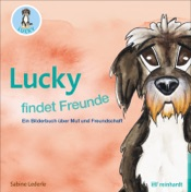 Download and Read Online Lucky findet Freunde