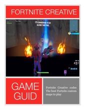 Fortnite Creative Codes The Best Fortnite Custom Maps To Play