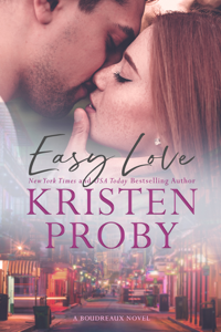 Easy Love Book Cover