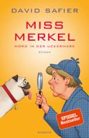 Download and Read Online Miss Merkel